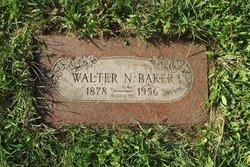 Walter Newport Baker
