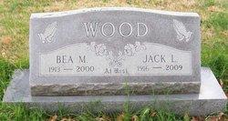 Jack Lester Wood