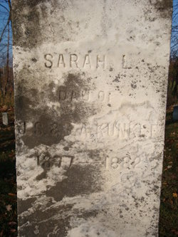Sarah L. Kunkle