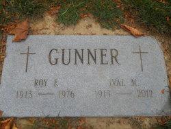 Roy Francis Gunner