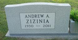 Andrew A. Zizinia