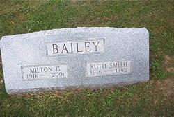 Ruth Orlena <I>Smith</I> Bailey
