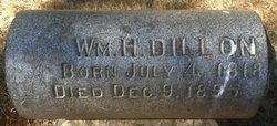 William Henry Dillon