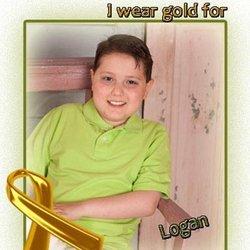 Logan Andrew Holmes