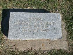 Albert Matthews Rennie