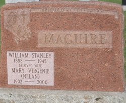 William Stanley Maguire