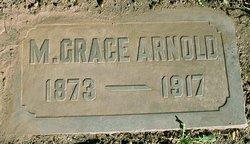 M Grace Arnold