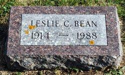 Leslie C Bean
