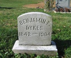 Benjamin F. Dykes