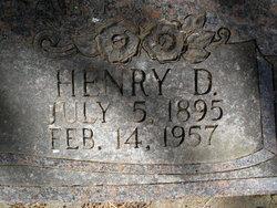 Henry Dole Christian