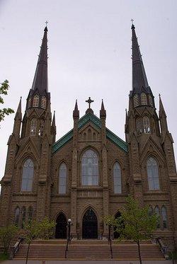 People's Roman Catholic Cemetery