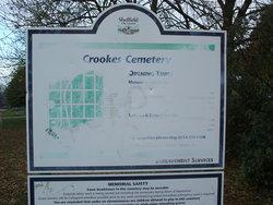 Crookes Cemetery