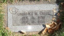 Lawrence W. Green