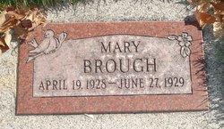 Mary Brough