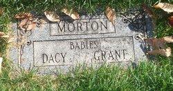 Inez Ladacy Morton