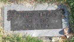 Phillip Jaques