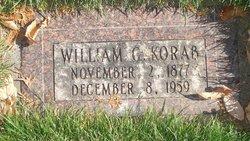 William George Korab