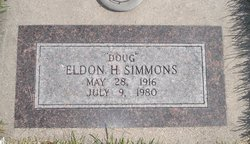 Eldon Henry Simmons