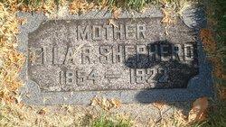 Ella <I>Rodenburger</I> Shepherd