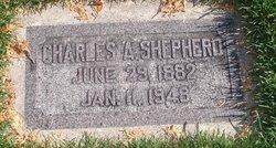 Charles Allen Shepherd
