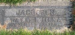 Lorin Allen Jacobsen