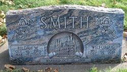 Rildah <I>Moss</I> Smith