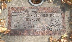 Christopher Adam Anderson