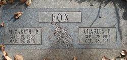 Charles Henry Fox
