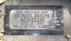 Michael Joseph Agnello