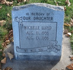 Michelle Lloyd