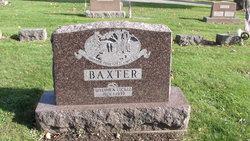 Lucille <I>Hickok</I> Baxter