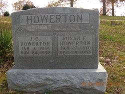 J. C. Howerton