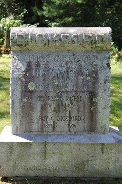 George W. Bickford