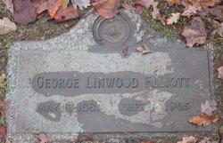 George Linwood Elliott