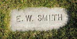 Elijah Wellington Smith