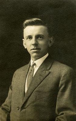Frank Edward Hess, Sr