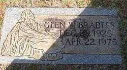 Glenn Walter Bradley, Sr