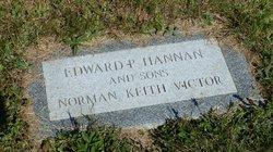Norman Edward Hannan