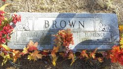 Orville Roger Brown