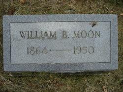 William Bazzle Moon
