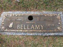 Vera Ethel <I>Clarke</I> Bellamy