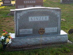Ruby Pearl <I>Ridenour</I> Kinzer