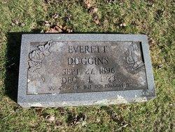 Everett Duggins