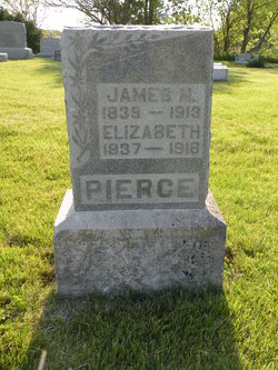 Elizabeth Pierce