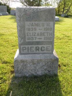 James N Pierce