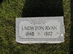 Isaac Newton Ryan