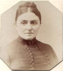 Hannah Edora <I>Wheeler</I> Towner