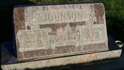 Louis Lacell Johnson