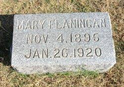 Mary Viola Flaningan