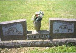 Velma Marberry